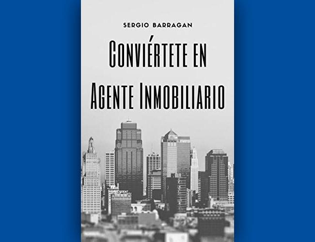 Conoce el nuevo libro de Sergio Barragán